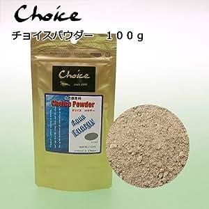 charm(チャーム) ミロネクトン チョイスパウダー 100g (スプーン付き) 水質調整剤 エビ 水草