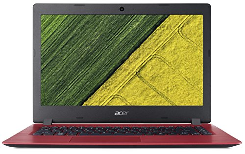 Acer Aspire A114 Intel N3350 14 Red