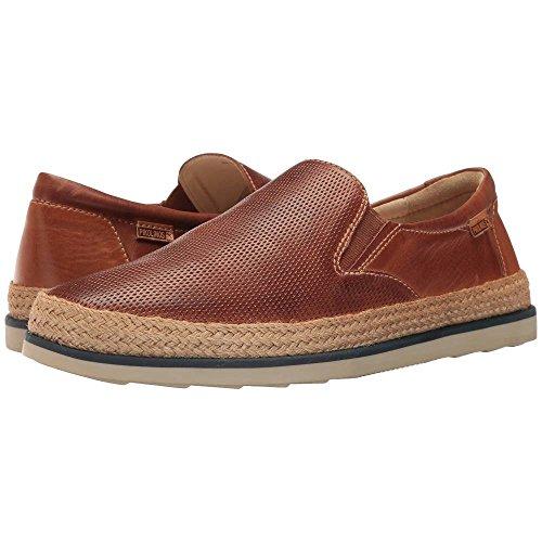 (ピコリノス) Pikolinos メンズ シューズ・靴 スリッポン・フラット Linares M2G-3094 並行輸入品