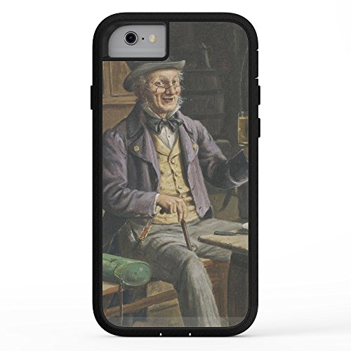 Society6 Drinking Beer Painting Adventure Case iPhone 7