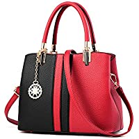 IMBETTUY Ladies Handbags New Fashion Girls Crossbody Bag PU leather Shoulder Messenger Bag for Women Tote