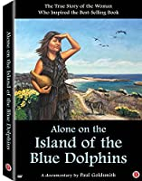 Alone on the Island of the Blue Dolphins [DVD]