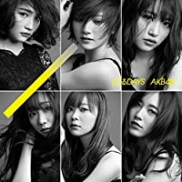 55th Single「ジワるDAYS」<TypeB>初回限定盤