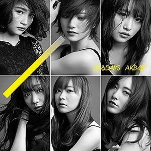 【Amazon.co.jp限定】55th Single「ジワるDAYS」<TypeB>初回限定盤(オリジナル生写真付)