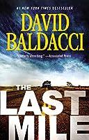 The Last Mile (Memory Man series)