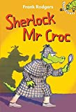 crocs Sherlock Mr Croc (Chameleons)