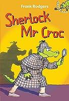 Sherlock Mr Croc (Chameleons)