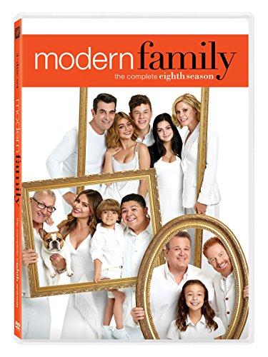 Modern Family: Season 8 [DVD] [Import]