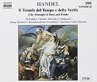Handel: Il Trionfo del Tempo e della Verita (HWV 46b) (2000-05-16)