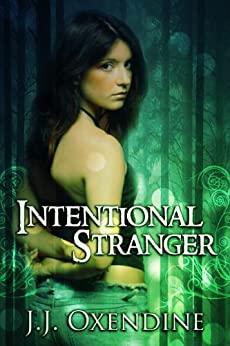 Intentional Stranger by [Oxendine, J.J. ]