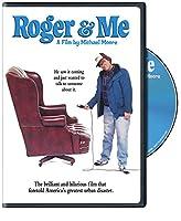 Roger & Me [DVD] [Import]