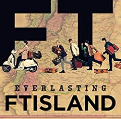 IF U WANT♪FTISLAND