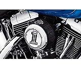 ハーレーダビッドソン/Harley-Davidson スクリーミンイーグル・エアクリーナー・レインソック/28728-10■ハーレーパーツ■エアクリーナーカバー /ENGINE TRIM
