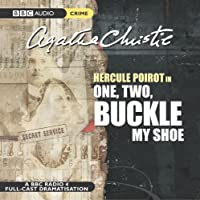 One, Two Buckle My Shoe (BBC Audio Crime)