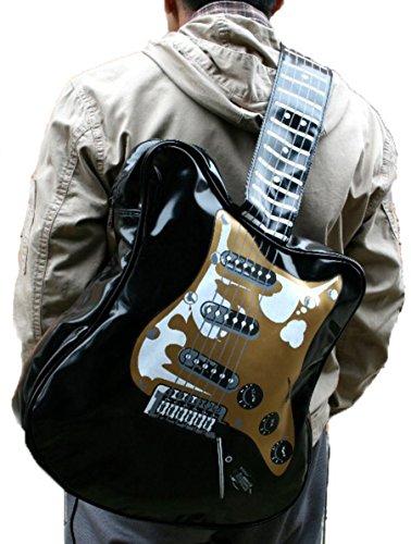 ギター型ショルダーBAG
