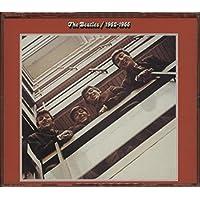The Beatles 1962-1966 / 1967-1970