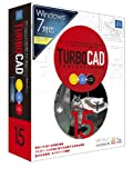 TURBOCAD v15 Professional Windows 7 対応版