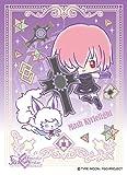 キャラクタースリーブ Fate/Grand Order [Design produced by Sanrio] マシュ・キリエライト(EN-528) パック