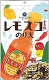 ヤマトフーズ レモスコRED味のり天 60g×3袋