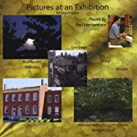 Pictures at an Exhibition by Paul Hertenstein