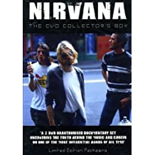 Nirvana: DVD Collector's Box Unauthorized