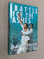 """Battle for """"The Ashes"""""""