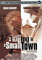 Killing in a Small Town [DVD] [Import]