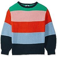 Eve Girl (8-16) Kids Rainbow Knit