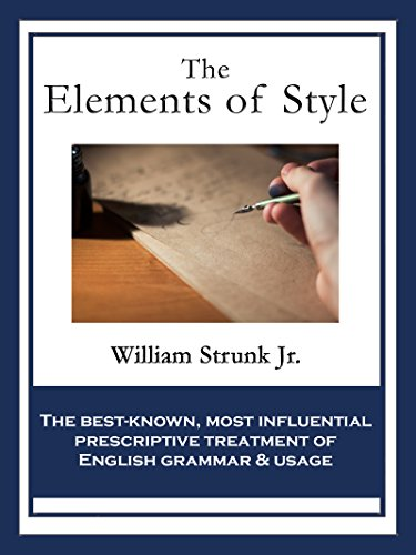 The Elements of Styleの詳細を見る