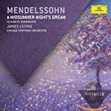 Mendelssohn: Midsummer Night's Dream