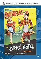 Gran Hotel [DVD]