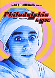 Philadelphia in Love [DVD] [Import]
