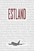 Estland: Notizbuch mit der Aufschrift: Estland. Buch eignet sich als Reiseplaner mit Softcover. Toll als Geschenk, Notizbuch oder als Abschiedsgeschenk fuer Urlauber und Backpacker
