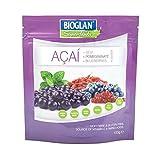 Bioglan Superfoods By Matt Dawson Acai Powder With Goji, Pomegranate & Blueberries (Pack of 6) - 室伏、ザクロ&ブルーベリーとマットドーソンアサイ粉末によってBioglanスーパーフード (x6) [並行輸入品]