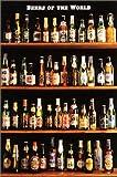 世界のビール [WG-3250] [ポスター]