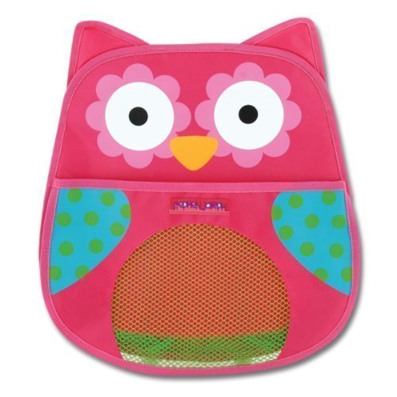 Stephen Joseph Bath Toy Caddy, Owl by Stephen Joseph [並行輸入品]