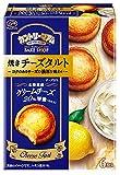 不二家 カントリーマアムベイクショップ(焼きチーズタルト) 6枚×6箱
