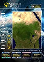 World Atlas Equatorial Africa [DVD] [Import]