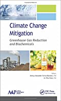 Climate Change Mitigation: Greenhouse Gas Reduction and Biochemicals