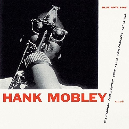 ハンク・モブレーの詳細を見る