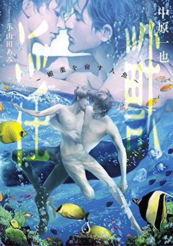 淫獣~媚薬を宿す人魚~ (Splush文庫)