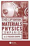 Cover of Fischer-Cripps Student Companion Set (5 Volumes): The Materials Physics Companion: Volume 3