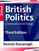 British Politics: Continuities and Change