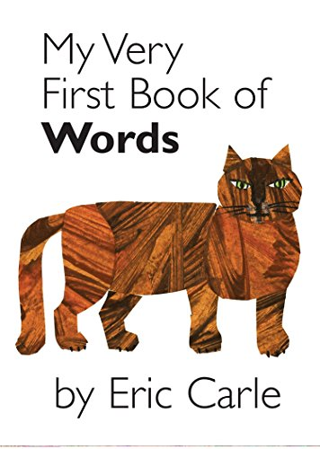 My Very First Book of Words (My Very First Book Of...)