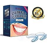 Dental-Pro 2個セット デンタルマウスピース マウスピース 噛み合わせ 歯ぎしり いびき 防止 予防 歯列矯正 歯並び 矯正