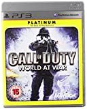 Call of Duty: World at War (PS3) (輸入版)