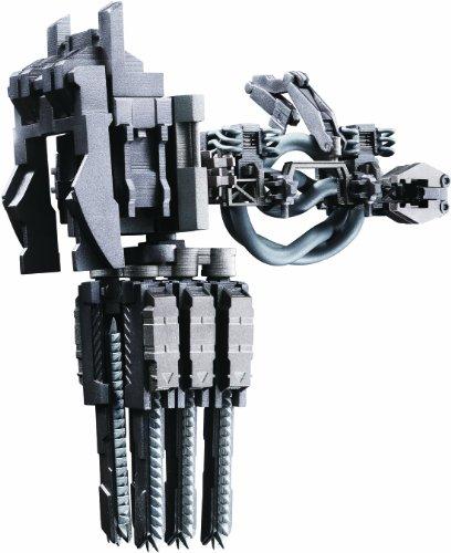 スーパーロボット超合金 アーマード コアV 拡張武装1  バンダイ