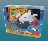 Happy Birthday, Maisy (Book & Toy)