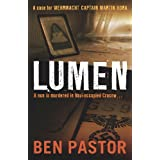 Lumen (Martin Bora Book 1) (English Edition)