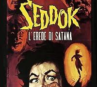 Ost: Seddok, L'erede Di Satana [12 inch Analog]